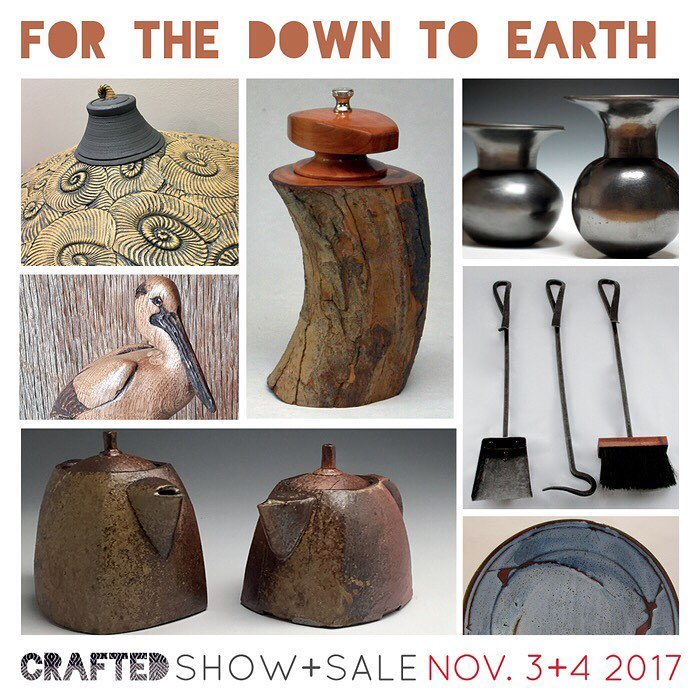"""Come say """"Howdy"""" to us @wag_ca! We are humbled to be among some amazing talent 11-9 Friday 11-5 Saturday $5 cover but that also gets you into all the WAG galleries. Over 60 artists from Manitoba and beyond"""